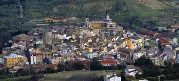 Biccari (FG) Puglia