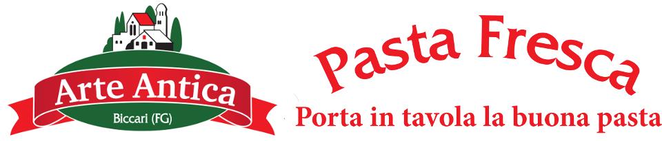 Logo Pastificio Arte Antica Biccari (Foggia) Puglia Italia